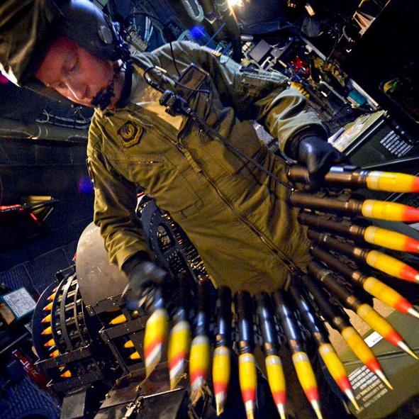 Ammunition's Image